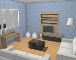 Conjunto para sala de estar - 104 - Ammo