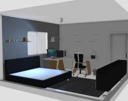 room wesley