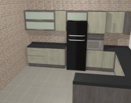 cozinha  agmar