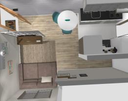 Sala+CozinhaAberta
