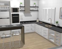 Cozinha Tatiane