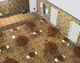Cafeteria no Mooble