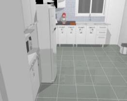 Cozinha aço Essencial Nature 3