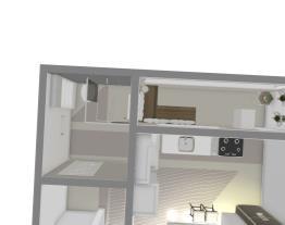 Casa primeiro andar Letícia Leite
