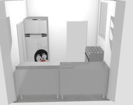 Cozinha Aço1