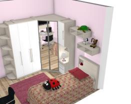 Dormitório Angélica