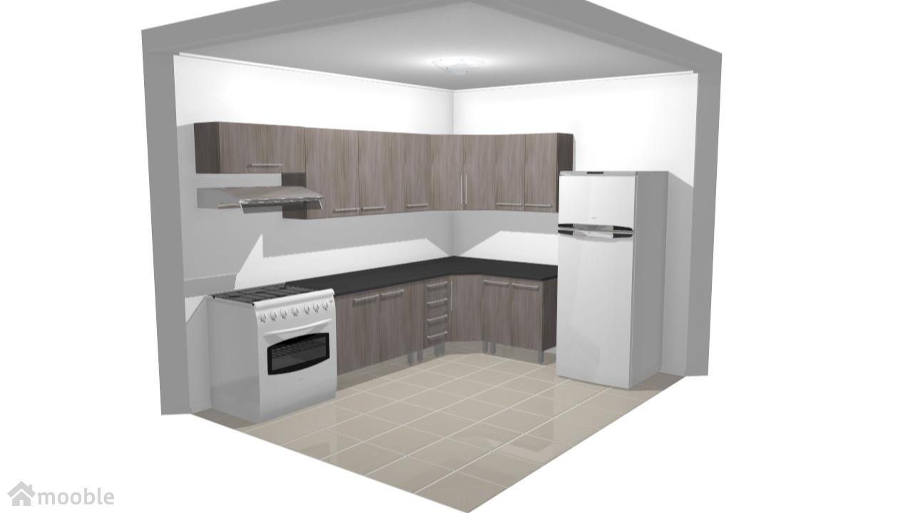 Cozinha Luciane 1