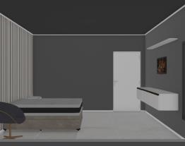 Thayna's Room 2