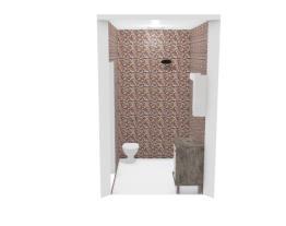 Meu projeto banheiro livia