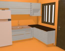 Cozinha Versatti Val
