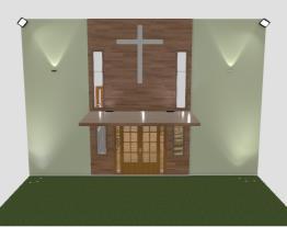 Igreja Batista Parque Alvorada