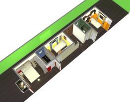 Casa baalbek morato piso quartos bebê