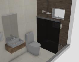 banheiro principal