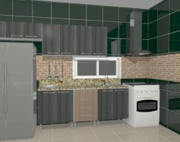 2041 - Nossa Cozinha
