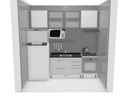 Cozinha Modulada V2