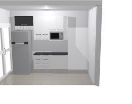 Cozinha 2 (projeto)