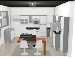 Mha cozinha