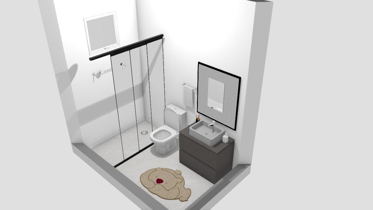 MRV Banheiro 2