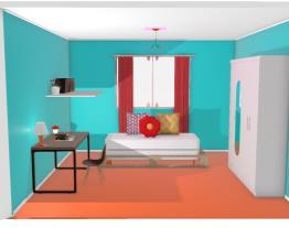 quarto bela