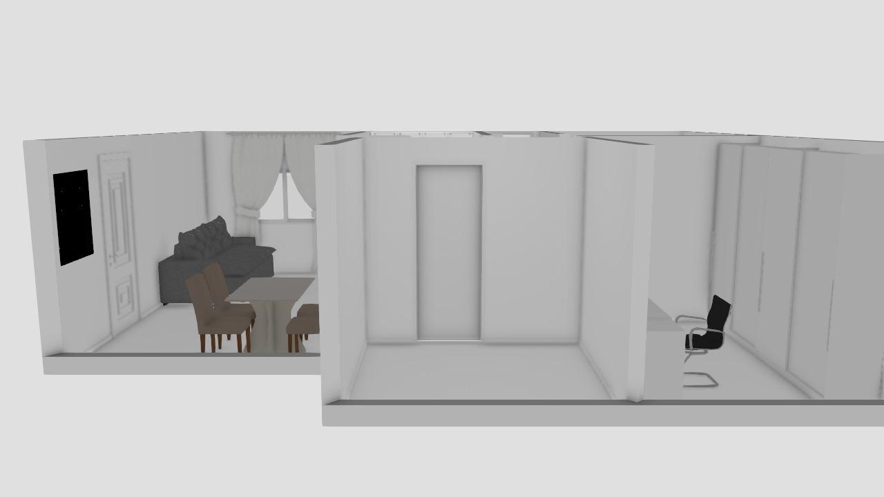 cozinha- apart
