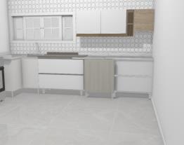 Cozinha Jeanne