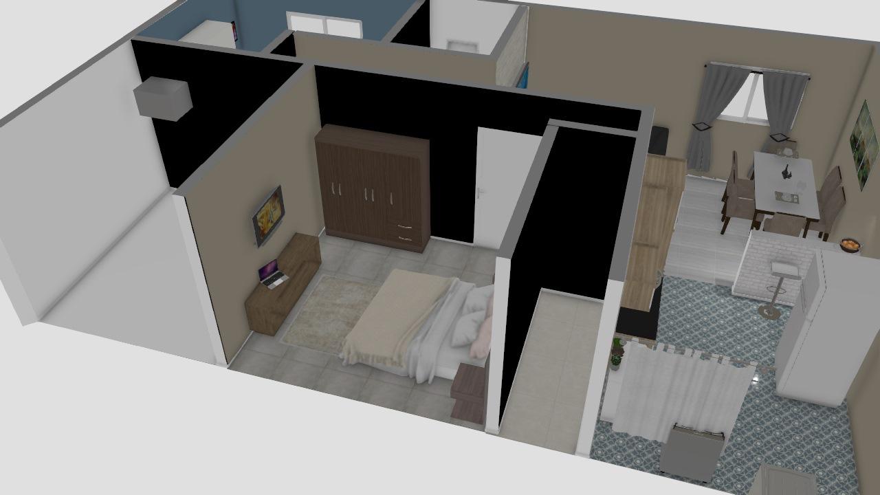 Nossa casa 02
