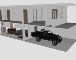 Casa Projeto 1