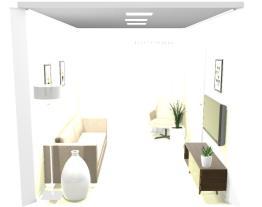 Meu projeto Sala de Estar
