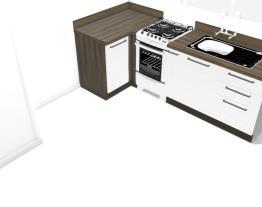 Cozinha - Uberaba