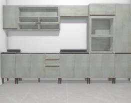 Cozinha Cesar 02