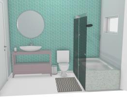 Banheiro dos sonhos