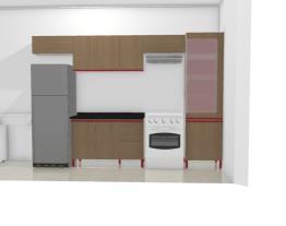 Cozinha 3 907