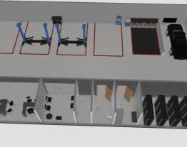 AM Auto Center Projeto novo
