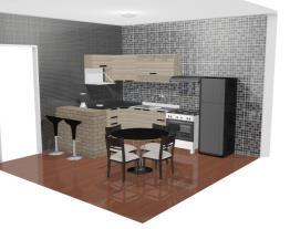 projeto da minha cozinha123