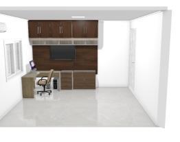 office home do quarto