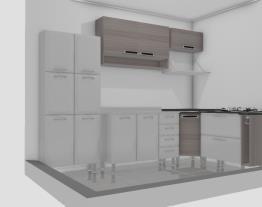 mu kitchen