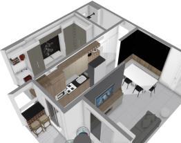 Projeto kappesbeg Refrigerador Premiun Unita 91