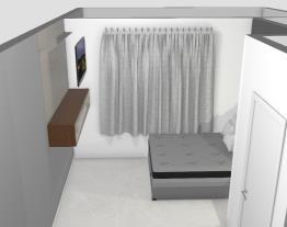 reforma do quarto
