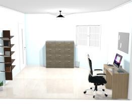 mesa do secretário
