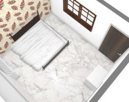 Meu projeto Henn quarto suite