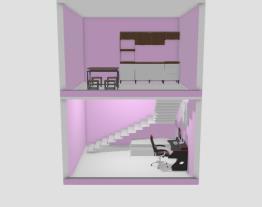 casa da gamer dollynha