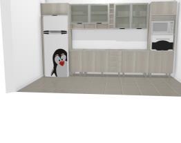 cozinha da Camila