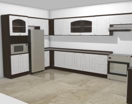 Cozinha Marta
