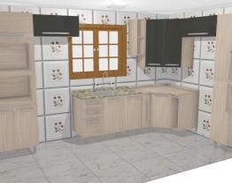 cozinha juraci