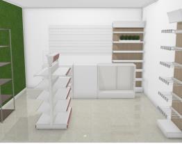 Meu projeto Casa de Ração