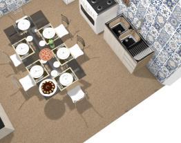 Cozinha larissa moorais
