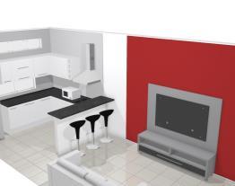 Projeto Cozinha Kappesberg