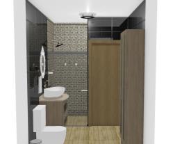 Banheiro Heide