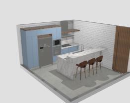 Cozinha/casa