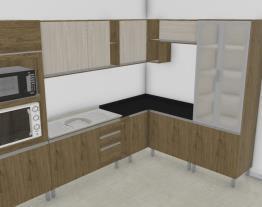 Cozinha Leandro